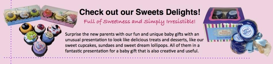 Sweet Treats banner for website