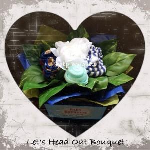 LHO with Vase