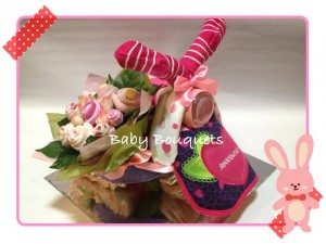 tricycle w tmh bouquet