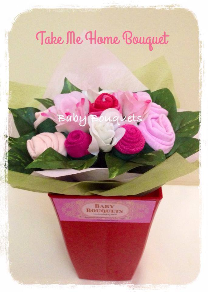 Baby Shower Gifts Delivery Singapore ~ Baby shower gift ideas babybouquets